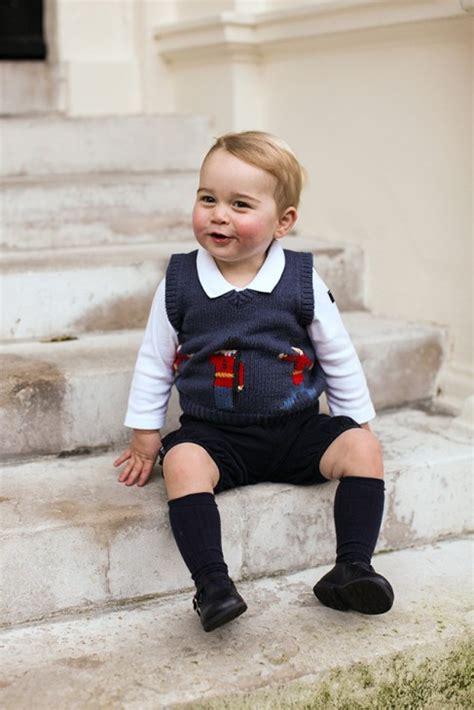 Prince George of Cambridge | Who2