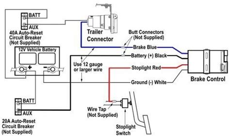trailer brakeelectrical problem fiberglass rv