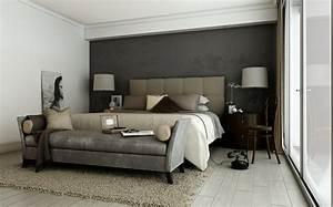Wand Streichen Schwammtechnik : mehr als 150 unikale wandfarbe grau ideen ~ Markanthonyermac.com Haus und Dekorationen