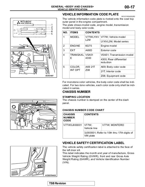 small engine service manuals 2003 mitsubishi pajero engine control 2003 mitsubishi montero service repair manual