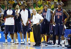 Born from the fires of 2004 failures, Team USA Basketball ...
