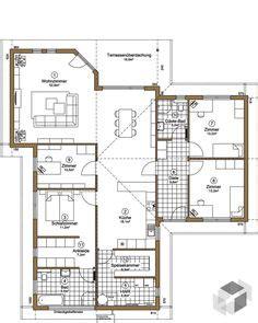 Preiswert Ein Mann Haus by Grundriss Erdgeschoss E 10 206 1 Bungalow In L Form