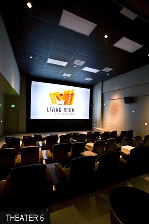 Living Room Theatres In Portland by Living Room 174 Theaters Theater Tour