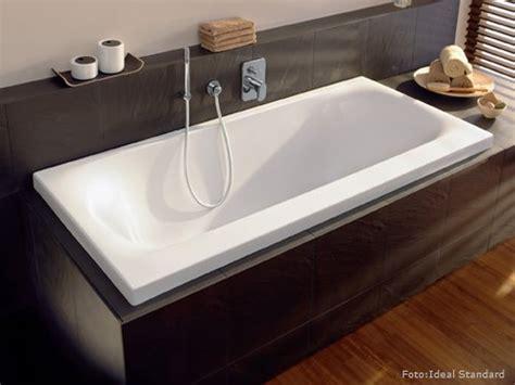 badewanne einbauen mit wannenträger badewannen einbau einbau badewanne sonja 369 00 hoesch singlebath uno oval einbaubadewanne
