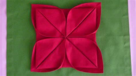 pliage de serviette pour no 235 l id 233 es et conseils archzine fr