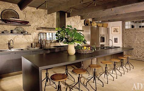 piano de cuisine godin muse rustic kitchens