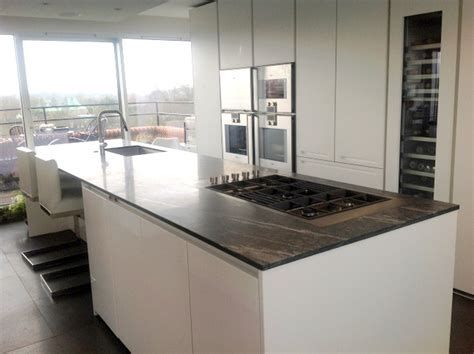Installed But Only Used For 1yr White High Gloss Boffi