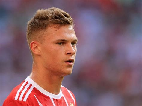 The rest can be summed kimmich is in his third major tournament with germany. Kimmich signs new Bayern Munich deal   Express & Star