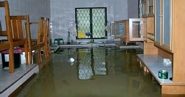 kitchen sink flooding water damage marco island florida water damage marco 2714