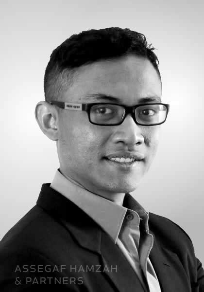 Assegaf Hamzah & Partners . Mohd Arief Wisdyan Dwiputra