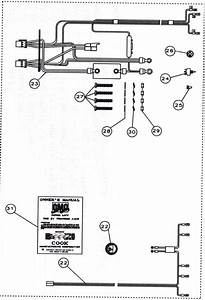 Wiring For Boat Lift Motor