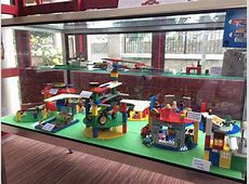 Nenagh Library Lego Club – Tipperary Library Service