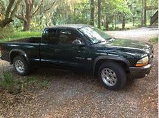 Sell used 2002 Dodge Dakota SXT Extended Cab Pickup 2Door