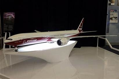 Boeing 777x Date Rollout Max Aerotime Aero