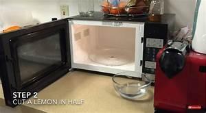 Nettoyer Micro Onde Citron : nettoyer un four micro onde 10 trucs pour nettoyer un ~ Melissatoandfro.com Idées de Décoration