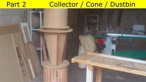 homemade cyclone dust separator diy aspirateur