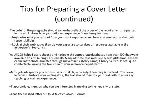 library cover letter 22 cover letter template for