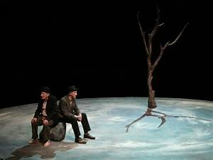 Absurdism in waiting for godot. The Absurdity in Waiting ...