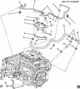 2009 Pontiac Solstice Gxp Engine