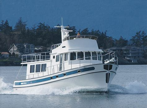 Nordic Boats News by Research 2013 Nordic Nordic Tug 54 On Iboats