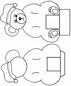 Basteln Winter Vorlagen : weihnachtliche verpackungen selber basteln kostenlose vorlagen und anleitungen bastel ~ Watch28wear.com Haus und Dekorationen