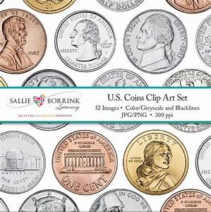 Coins, Colors and Half dollar on Pinterest