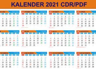 Jadwal hari merah dan libur nasional tahun hari penting dan bersejarah kalender 2021 islam / hijriah. Master Kalender 2021 - Kalender 2021 CDR | Download Master Kalender Indonesia 2021 | Kalender ...