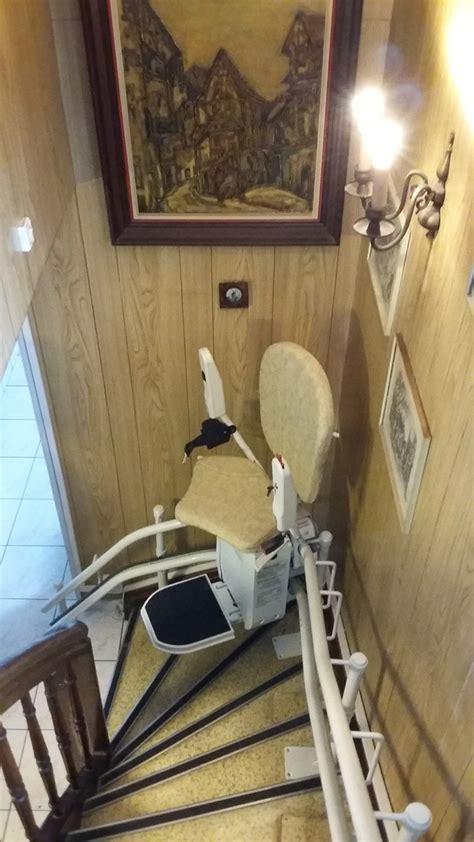 siege escalier sièges monte escaliers pour personnes handicapés ou à