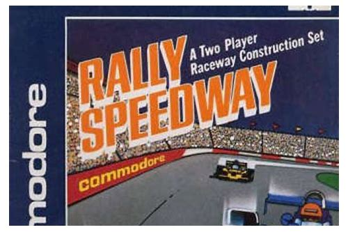 rally speedway c64 download