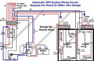 Inverter Wiring Diagram For House Pdf