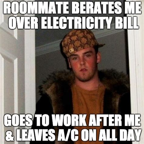 Roommate Memes - housemate meme 28 images avoid the drama talk to your college roommate about these