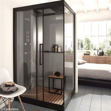 cr馥r une salle de bain dans une chambre salle de dans chambre maison design bahbe com