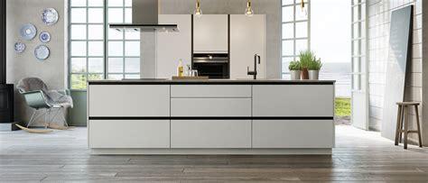 cuisine kvik tinta minimaliste espace à vivre