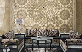 bureau chambre ado salons marocains 2015 modernité 3 déco
