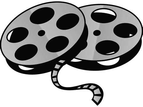 Reel Clipart Reel Silhouette Clipart Best