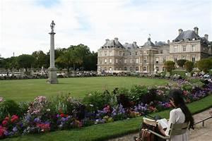 Merci Marie: J adore le Jardin de Luxembourg In The Know Paris
