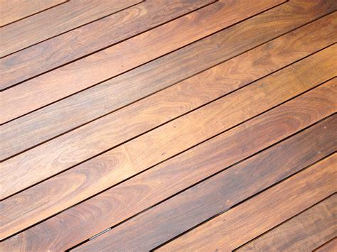 ipe deck maintenance