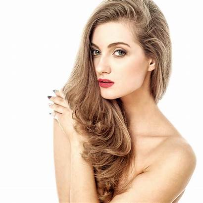 Beauty Airbrush Portrait Transparent Female Makeup Royalty
