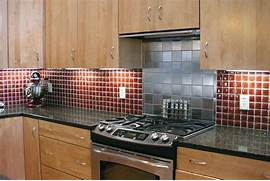Kitchen Tiles Design Images by Kitchen Backsplash Glass Tile Designs