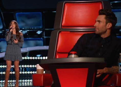 the voice recap blind auditions part 2 adam picks up
