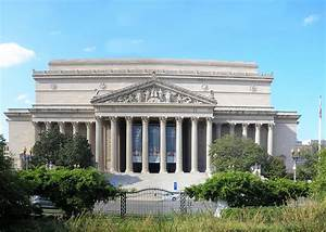 File:National Archives DC 2007.jpg - Wikipedia