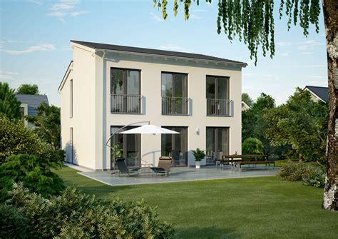 Moderne Häuser Mit Grossen Fenstern by Familienhaus Vision Kern Haus Gro 223 E Fenster Viel Licht
