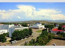 Kyzyl Wikipedia