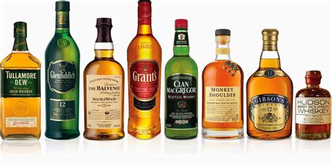 brands of whiskey best whisky brands collectibles coach
