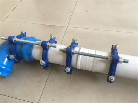 china pvc pipe bell joint restrained joint china