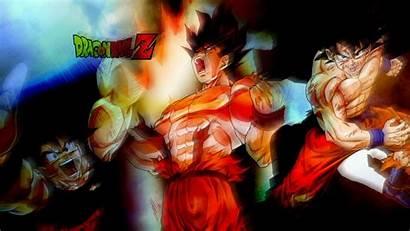 Dragon Ball Dbz Wallpapers Goku Gt Dragonball