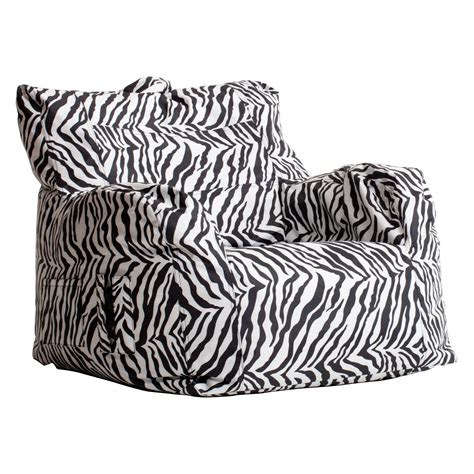 Oversized Saucer Chair Zebra Print by Zebra Print Saucer Chair Top All Images With Zebra Print