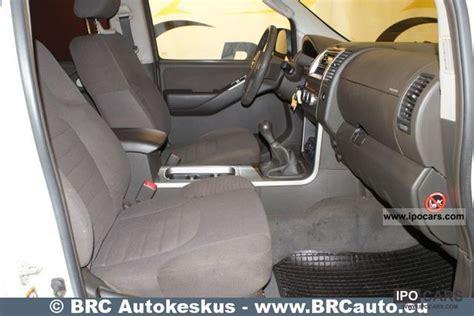 airbag deployment 2004 nissan pathfinder head up display 2006 nissan pathfinder car photo and specs