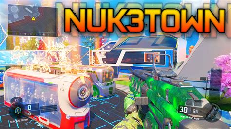 black ops  nuketown beasting  kills youtube