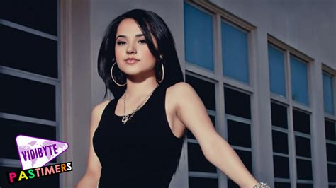 Top 10 Becky G New Songs In 2015